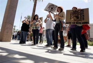 Tough immigration law may draw harsh scrutiny