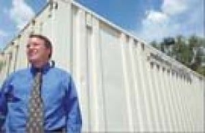 Tempe-based Mobile Mini enjoys record sales for its storage units