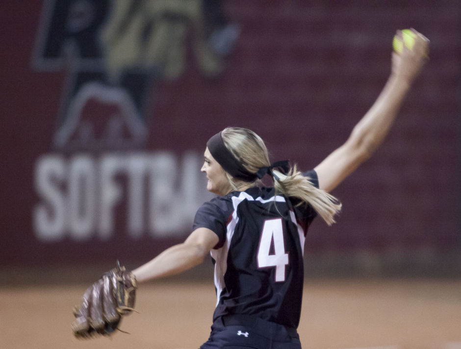 Softball: Red Mountain vs Mountain Ridge