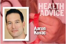 Health Advice Aaron Kovac