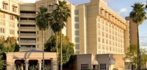 Hilton Phoenix East/Mesa