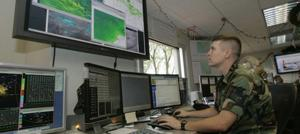 University program helps Air Force predict atmospheric conditions