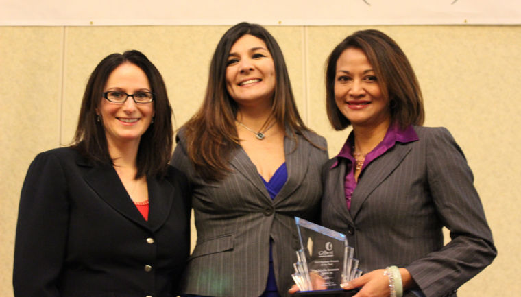 Gilbert Chamber of Commerce Business Woman of the Year