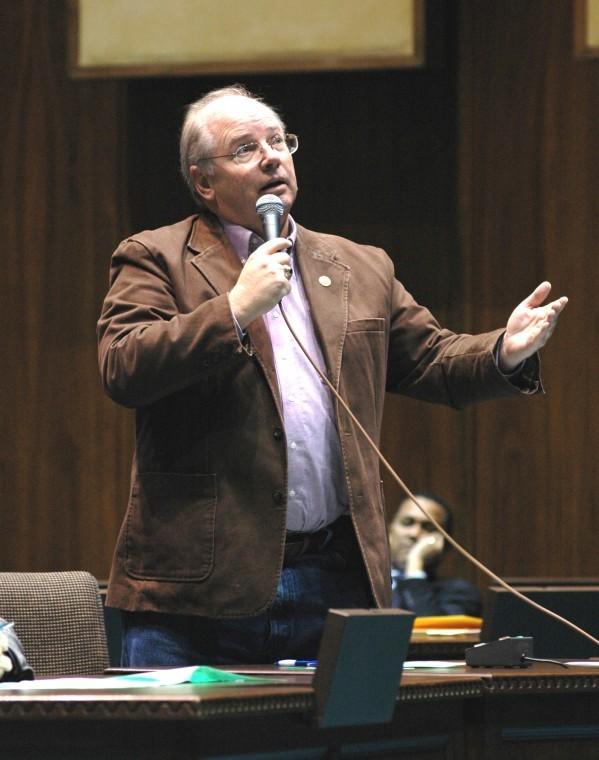 House Speaker Andy Tobin