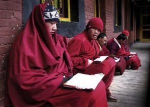 Tibet orders post-riot propaganda drive