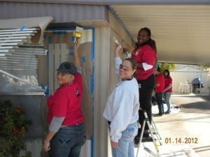 Mesa in need of volunteers for MLK Weekend of Service