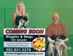 Wiggles & Wags
