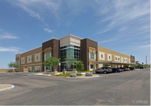 Chandler Corporate Center sells for almost $14 million