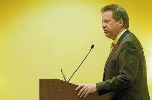 Panel: Dunn, three others for county attorney
