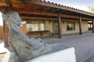 Scottsdale panel delays Kerr center's historic status