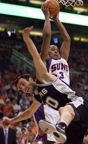 Suns carry lengthy history of struggles trying to find and keep the right No. 2 guy