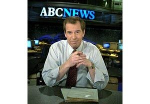 ABC News: Peter Jennings has lung cancer
