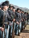 See Civil War play out again at Picacho Peak