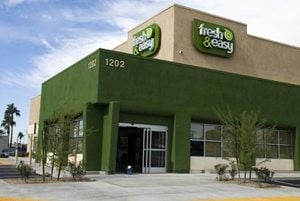 Tesco to open Fresh & Easy in Mesa and Chandler