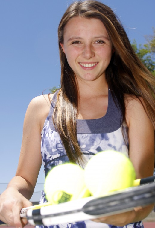 Madison Clarke