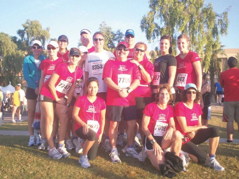 Foothills Running Club