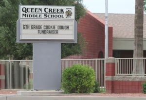 Queen Creek Middle School