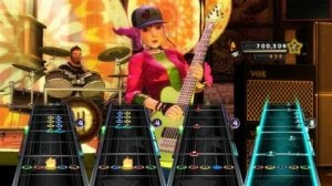 No Doubt sues video game maker over 'Band Hero'