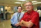 Doctors emerging as heroes of Katrina