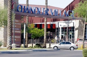 Chandler mall's owner sells half its stake