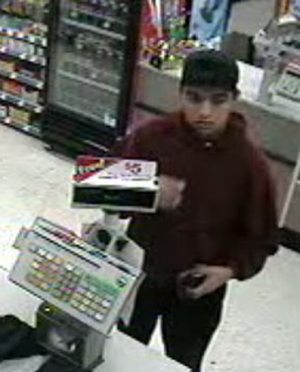 Man sought in two attacks on women