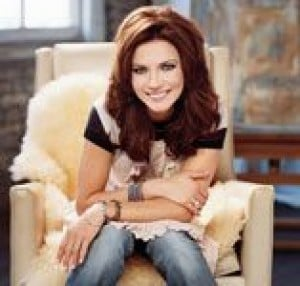 Donate a cell phone, win Martina McBride tickets
