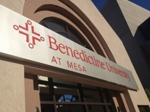 Benedictine University Mesa