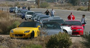 Car buffs honor driver killed by fleeing robber