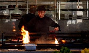 Japanese dining tradition makes U.S. debut in Scottsdale