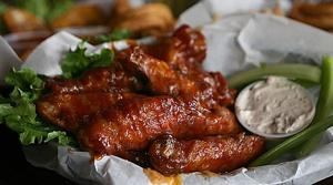 Restaurant review: Buffalo Wings & Rings