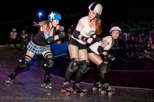 Derby Dames