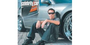 Celebrity Car: Matt Keenan