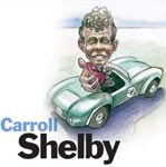 Pro-Files: Carroll Shelby
