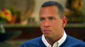 A-Rod admits using performance-enhancers
