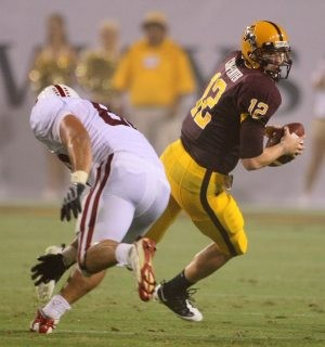 SLIDESHOW: ASU vs. Stanford football