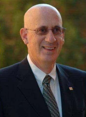 Kenneth Mossman