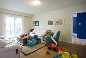Divine Design: 3 kids prompt a renovation to open up space