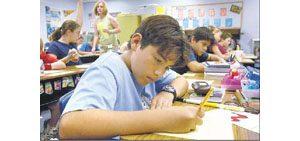 Hispanic enrollment grows