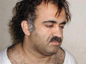9/11 mastermind confesses in Guantanamo