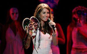 Three from E.V. seek Miss Arizona title