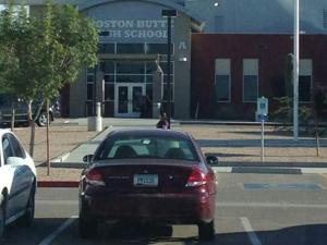 Poston Butte HS