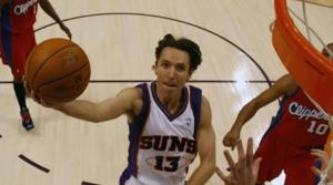 Suns celebrate holiday with rout of Clippers