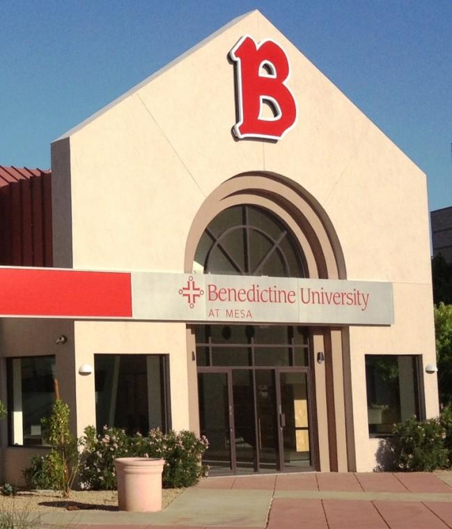 Benedictine University Mesa