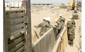 Utah Guard unit begins new border mission