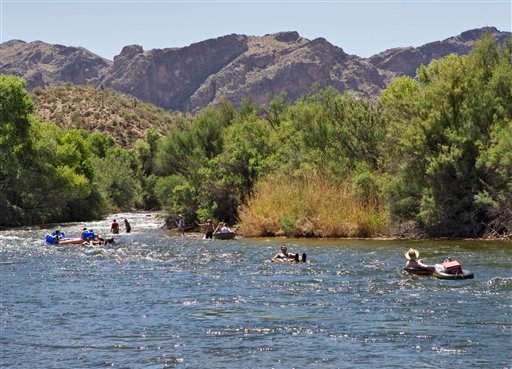 Lower Salt River