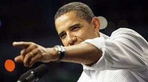 Obama says health care status quo no solution