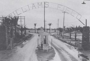 Williams Field