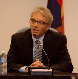 Douglas Rayes