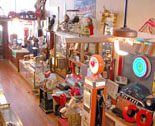 Antique hunting heaven is Miami, Arizona