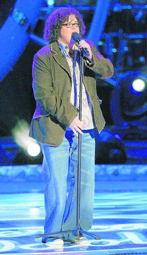 'Idol' favorite to headline Tempe concert